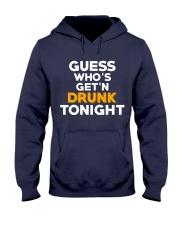 Drunk Tonight Hooded Sweatshirt thumbnail