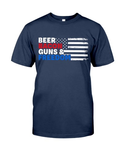 Beer and Freedom