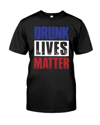 Drunk Live Matter