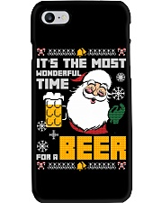 Wonderful Time For Beer Phone Case thumbnail
