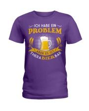 Therabierbar Ladies T-Shirt thumbnail