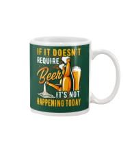 Require Beer Mug thumbnail