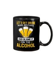 Let's Get Drunk Mug thumbnail