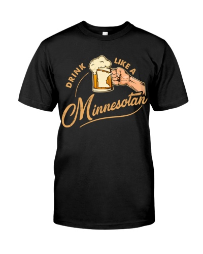 Drink like a Minnesotan