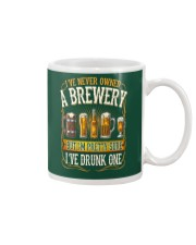 I've Drunk A Brewery Mug thumbnail