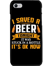 Saved Phone Case thumbnail