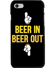 In Out Phone Case thumbnail
