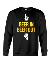 In Out Crewneck Sweatshirt thumbnail