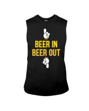 In Out Sleeveless Tee thumbnail