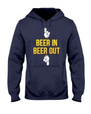 In Out Hooded Sweatshirt thumbnail