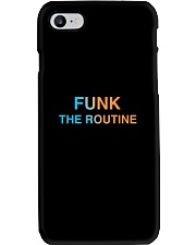 The Routine - FUNK The Routine Collection Phone Case thumbnail