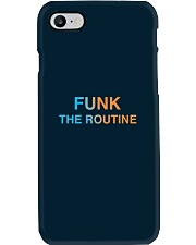 The Routine - FUNK The Routine Collection Phone Case i-phone-7-case