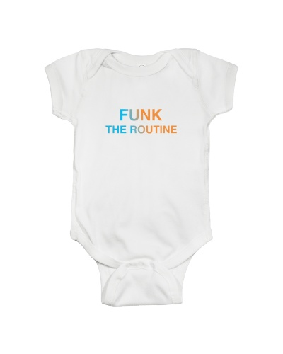 The Routine - FUNK The Routine Collection