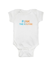 The Routine - FUNK The Routine Collection Onesie thumbnail
