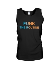 The Routine - FUNK The Routine Collection Unisex Tank thumbnail
