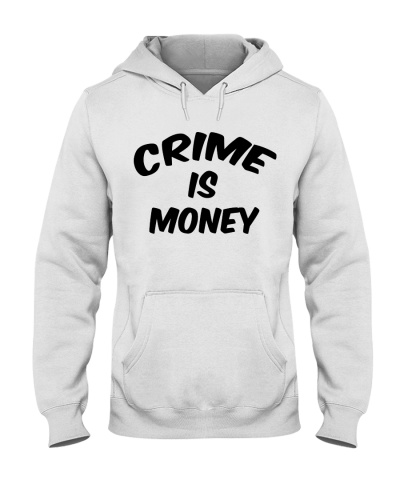 Crime Is Money
