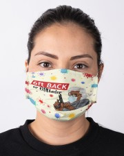 6ft Back Or 6ftUnder  Cloth face mask aos-face-mask-lifestyle-01