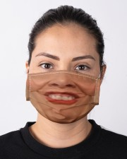 Smile Happy Cloth face mask aos-face-mask-lifestyle-01