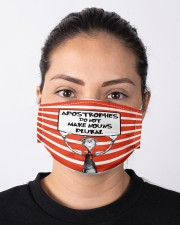 Apostrophes Do Not make Nouns Plural  Cloth face mask aos-face-mask-lifestyle-01
