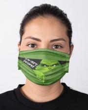 Six Feet People Mask Cloth face mask aos-face-mask-lifestyle-01