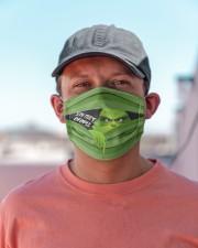 Six Feet People Mask Cloth face mask aos-face-mask-lifestyle-06