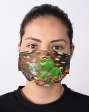 Will Remove For Coffee Cloth face mask aos-face-mask-lifestyle-01