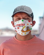 6ft Back Or 6ftUnder - Color Cloth face mask aos-face-mask-lifestyle-06