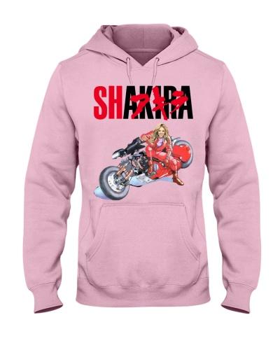 Shakira Akira