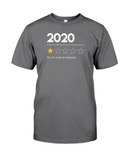 2020 Very Bad Would Not Recommend Premium Fit Mens Tee thumbnail