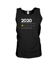 2020 Very Bad Would Not Recommend Unisex Tank thumbnail