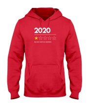 2020 Very Bad Would Not Recommend Hooded Sweatshirt thumbnail