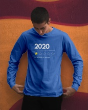2020 Very Bad Would Not Recommend Long Sleeve Tee apparel-long-sleeve-tee-lifestyle-01