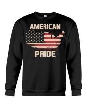 Patriot American Pride Crewneck Sweatshirt thumbnail