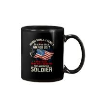 Patriot American Pride Mug thumbnail