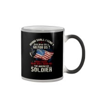 Patriot American Pride Color Changing Mug color-changing-right