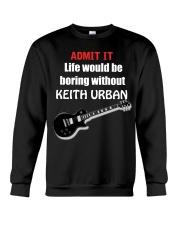 Keith Urban  Crewneck Sweatshirt thumbnail