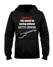 Keith Urban  Hooded Sweatshirt thumbnail