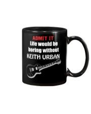 Keith Urban  Mug thumbnail