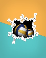 Volleyball Crack Sticker - Single (Vertical) aos-sticker-single-vertical-lifestyle-front-02