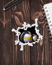 Volleyball Crack Sticker - Single (Vertical) aos-sticker-single-vertical-lifestyle-front-05