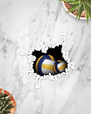 Volleyball Crack Sticker - Single (Vertical) aos-sticker-single-vertical-lifestyle-front-06