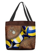 Volleyball Tb V2 All-over Tote back