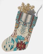 Native American Pattern Christmas Stocking aos-christmas-stocking-lifestyles-05