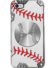 Baseball Phone Case Phone Case i-phone-8-case
