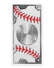 Baseball Phone Case Sticker tile