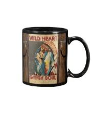 Hippie Girl Mug thumbnail