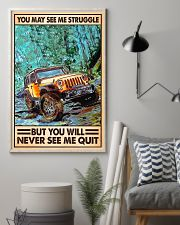 J Never See Me Quit 11x17 Poster lifestyle-poster-1