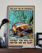 J Never See Me Quit 11x17 Poster lifestyle-poster-2