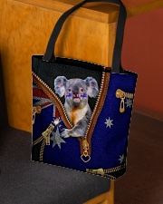tote bag All-over Tote aos-all-over-tote-lifestyle-front-02