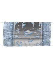 Ballet - Blue Phonecase Mask tile